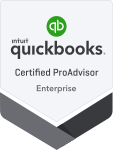 QuickBooks Enterprise ProAdvisor